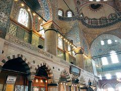 イスタンブール無料トランジットツアー