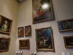ルーヴル美術館【4】イタリア絵画Ⅳ(セバスティアーノ・リッチ、カナレット他)
