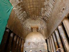 4つの世界遺産を巡る西インド紀行6日間~アジャンタ・エローラ・ムンバイ・エレファンタ島(石窟9・10)