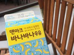 母娘ソウル旅行 その2