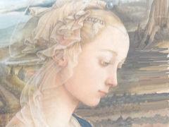 ウフィツィ美術館 ① フィレンツェ イタリア10