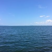 滋賀県、京阪石山坂本線ぶらり日帰り旅