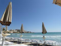 プーリア州優雅な夏バカンス♪ Vol280(第14日) ☆Otranto:オートラントのビーチバカンス リド「Camilo」まどろむようにリラックス♪