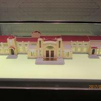 哈爾濱の鉄路博物館・西大直街