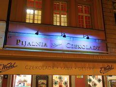 夜のヴロツワフ旧市街散策~かわいいポーランド探訪8日間③の3
