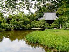 2017.7フィンランドの友人と奈良・京都へ5-法隆寺,長岳寺,奈良ロイヤルホテルに2泊,nanairo terrace