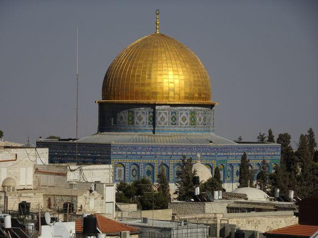 イスラエル リハビリと観光の旅 13 最後のあがき