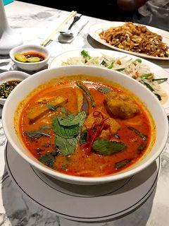 2017年10月【No.1】クアラルンプール2泊4日の旅☆1日目~2年ぶりのKLへ!夜ごはんはマレーシア料理 シャングリラ クアラルンプールに滞在