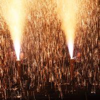豊橋の手筒花火: 炎の祭典から羽田祭へ