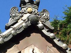 御岩神社 188もの神を祀るパワースポットに念願叶って! その① 水戸徳川家祈願所