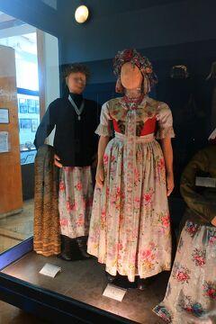 フォークロアおたくにはたまらない!カジミエシュ地区の民族博物館~かわいいポーランド探訪8日間⑤の2