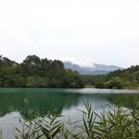 福島バス旅行 1日目五色沼