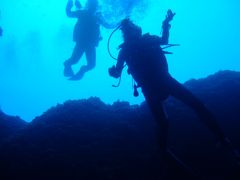 沖縄でダイビングライセンス