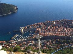 ベオグラードから入るクロアチア・スロベニア周辺5カ国周遊旅行クロアチア、ドゥブロヴニク編