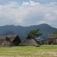 九州2泊3日:吉野ヶ里遺跡~太宰府天満宮・九州国立博物館