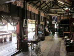 2017 タイ・バンコク チャチューン・サオの百年市場をぶらぶら歩き旅ー2