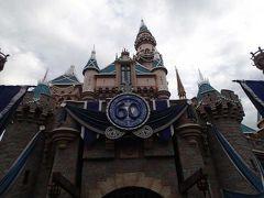 カリフォルニア ディズニーリゾート 60周年1☆カーズランド・ソアリン・ワールド オブ カラー