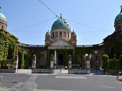 クロアチアメインの旧ユーゴ4ヶ国と最後に少しオーストリア1人旅 その9:ザグレブ編② ヨーロッパ1美しいといわれる墓地とヨーロピアン・ミュージアム・オブ・ザ・イヤー2011受賞の博物館