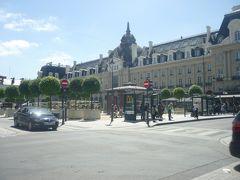 ☆フランス周遊8都市左廻り、初めてのレンヌ街歩きその1