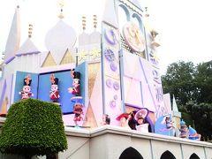 カリフォルニア ディズニーリゾート 60周年3☆It's a small world