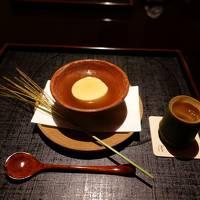 2017初秋の京都 高台寺和久傳ならではの鱧松茸