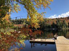 紅葉の季節!アルゴンキン州立公園