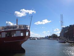 ロシア、北欧、バルト海 個人旅行 その3 .フィンランドの名匠アキ・カウリスマキの世界に触れる旅編