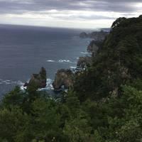 雫石2泊レンタカー付フリーツアー(2/3 陸中海岸)