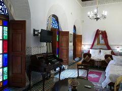 フェズ(Fes:Morocco):「美しいリアドとラビリンスのメディナ」