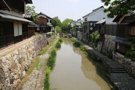 2017 05 近江八幡 西明寺 彦根城