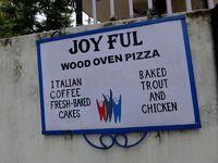 インドに行こう!その1 ダラムサラの「ジョイフルカフェ」へ