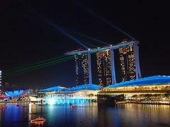 【再訪】2年ぶり3度目のシンガポール