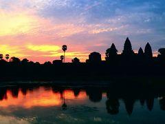 カンボジアってアンコールワットだけじゃないんだ!