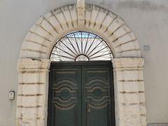 プーリア州優雅な夏バカンス♪ Vol311(第15日) ☆Nardo:「ナルド旧市街」ナルド城へ優雅に歩く♪