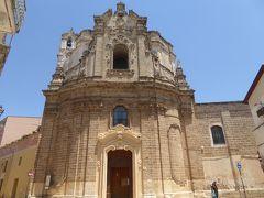 プーリア州優雅な夏バカンス♪ Vol314(第15日) ☆Nardo:「ナルド旧市街」美しい「Chiesa Di San Giuseppe」♪