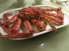 上海蟹不発も友人たちと食べまくった週末土日の香港【作りかけ復活シリーズw】