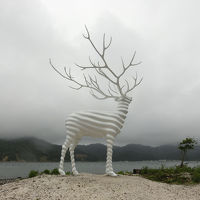 リボーンアートフェスティバル2017へ Vol.1[牡鹿半島編](2017年8月)