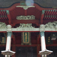 2017秋 9月の3連休は山形旅行 2/2:羽黒神社(鶴岡)