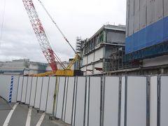 福岡空港国内線ターミナル絶賛リニューアル中 Part9