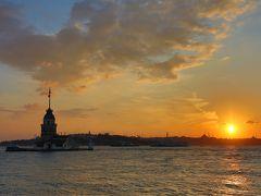 秋を感じるトルコ旅行~5~。 再びイスタンブール