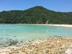 2017年 8月 五島列島・長崎への8日間の旅☆ (五島福江編 DAY2-3)