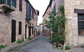 フランス 美しい街並みと世界遺産を訪ねて(2)中世の天空都市コルド・シュル・シェル