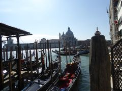 2016充実のイタリア紀行9日間~3日目~午前中はベネチアへ