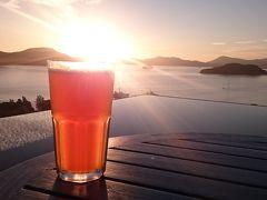 タイ・スリパンワ⑥~アンダマン海に沈む夕陽に魅せられて~