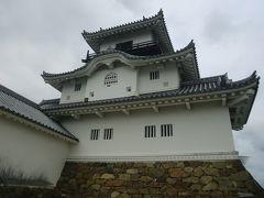 3城巡り:掛川城、駿府城、小田原城