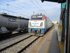 韓国東部鉄道の旅