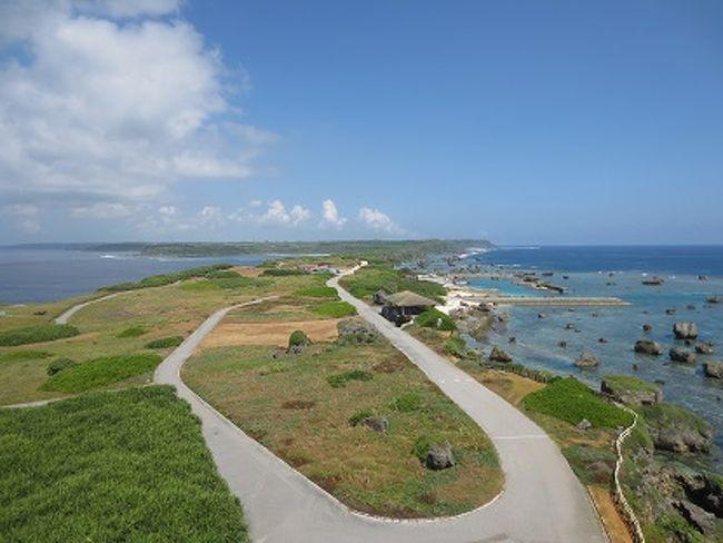 親子3代による沖縄県は宮古島を巡る旅行の2日目です。<br />ノープランの旅行なのでどこに行くかはその時の気分次第!<br /><br />さてさて今日はどこに行こうかな?