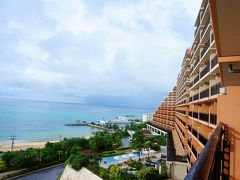 *17'10月秋。生後10カ月の赤ちゃんと行く沖縄旅行記。。。宿泊は子連れには最高なカフーリゾートフチャクへ【後編】
