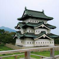 大人の休日倶楽部パスで行く青森の旅(その3)「弘前公園」2回目の訪問です。