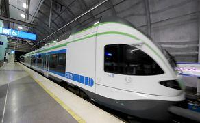 【海外62】22回目のフィンランド旅行1-0~1日目フランクフルト経由でヴァンター空港,I線でヘルシンキ駅へ
